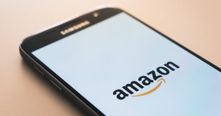 Hur kan du konkurrera med Amazon