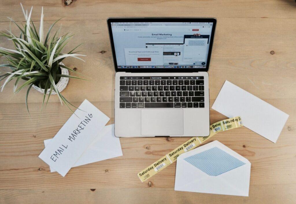 Hur du skriver en bra ämnesrad